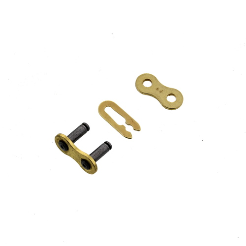 CZ MXG Non O-Ring Chain 520-MXG Masterlinks - pack of 2