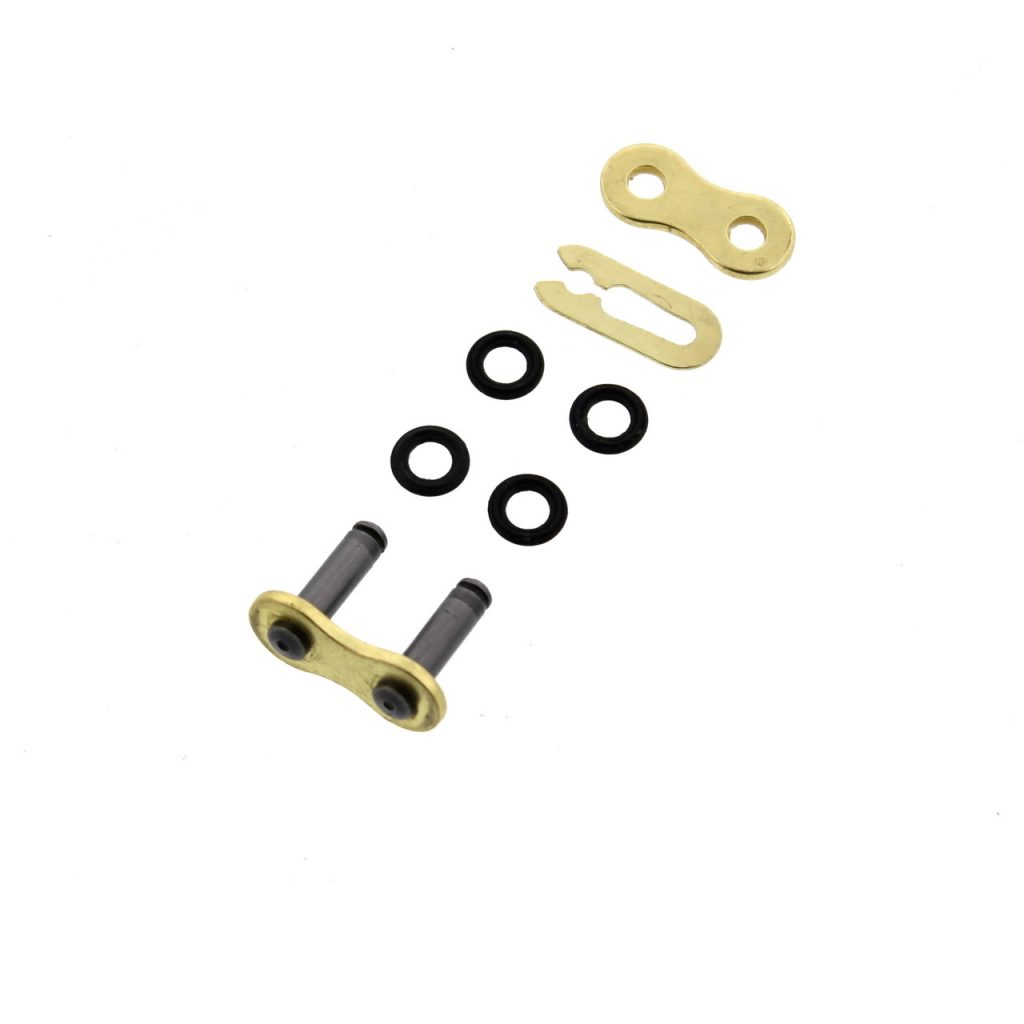 CZ ORHG X-Ring Chain 520-ORHG Masterlinks - pack of 2