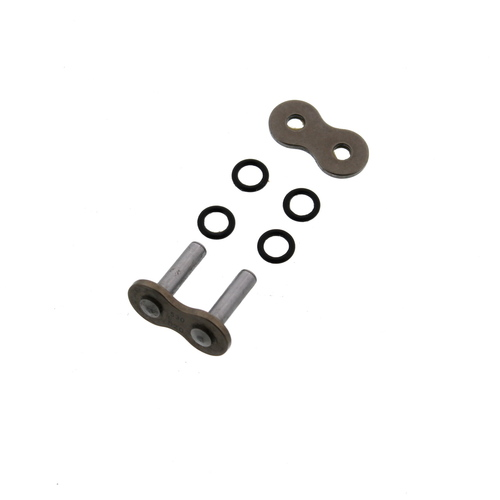 CZ DZO O-Ring Chain 530-DZO Masterlinks - pack of 2